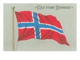 Alt for Norge  Norwegian Flag