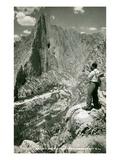 Santa Catarina Canyon  Monterrey  Mexico