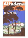 Altadena  California at its Best