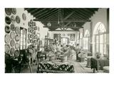 Mexican Curio Shop