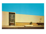 Fifties Mega-Church