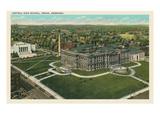 Central High School  Omaha  Nebraska