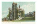 Library  Lehigh University  South Bethlehem Pa