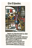 Der Schneider (The Tailor)