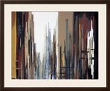 Urban Abstract No 165
