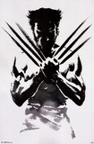 Wolverine One Sheet Movie Poster