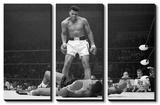 Muhammad Ali-Liston
