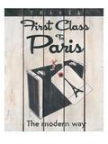 First Class Paris