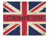 Carry on Union Jack