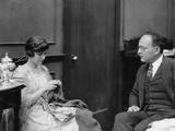 Madge Kennedy  Hugo Ballin  C 1930