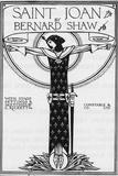 George Bernard Shaw  Saint Joan  1924