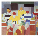 Les Coureurs (The Runners)  1925-26