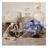 Hydrangea and Atomizer