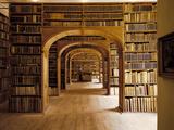 Görlitz  Library  Interior