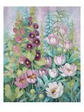 Garden in Spring 1