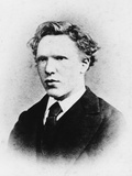 Vincent Van Gogh  18 Years Old