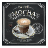 Coffee House Caffe Mocha