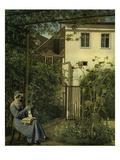 """""""Wiener Hausgarten"""" (Vienna Garden)"""