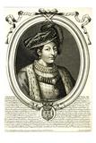 Francis II (Francois II) of France (1559-60)