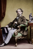 Charles Dickens  C 1865