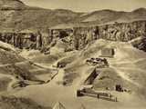 Valley of the Kings  C 1925