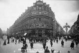 Edward VII  State Visit Paris  1903