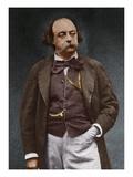 Gustave Flaubert  1870