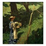 Painter  1903