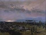 La Reve (The Dream)  1888