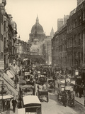 London  Ludgate Hill