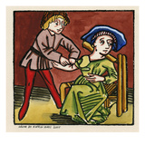 Bloodletting  15th Century