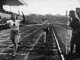 Ladies Relay  Berlin  C1926