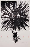 Sunflowers- Adagio Reproductions de collection premium par Liu Jian