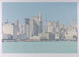 NY Skyline from the City Scapes Portfolio