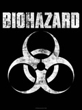Biohazard Logo