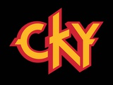 CKY Logo