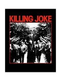 Killing Joke - Pope