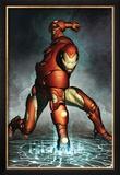 Iron Man 76 Cover: Iron Man
