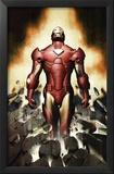 Iron Man 82 Cover: Iron Man