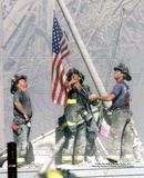 New York Firefighters / Ground Zero