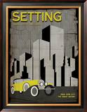 Setting (Great Gatsby) - Element of a Novel