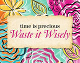 Waste it Wisely