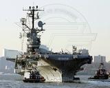 USS Intrepid 2006