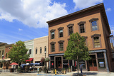 Randolf Avenue  Huntsville  Alabama  United States of America  North America