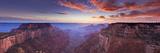 Wotans Throne  Cape Royal Viewpoint  North Rim  Grand Canyon Nat'l Pk  UNESCO Site  Arizona  USA