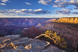 Pipe Creek Vista Point Overlook  South Rim  Grand Canyon Nat'l Park  UNESCO Site  Arizona  USA