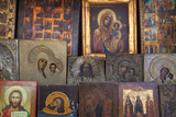 Russian Icon Paintings for Sale  St Petersburg  Russia  Europe