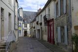 Azay Le Rideau  Indre-Et-Loire  Touraine  Loire Valley  France  Europe