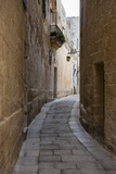 The Town of Imdima (Mdina)  Malta  Europe