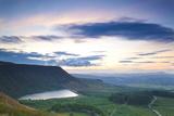 Graig Y Llyn  Rhigos  Llyn Fawr  Rhondda  Glamorgan  Wales  United Kingdom  Europe